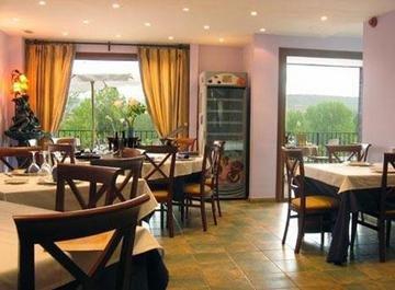 Hotel Conde De Badaran - фото 7