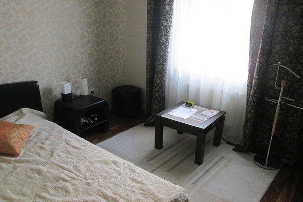 Ekonom Klass Mini Hotel - фото 2