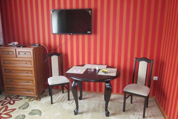Ekonom Klass Mini Hotel - фото 6
