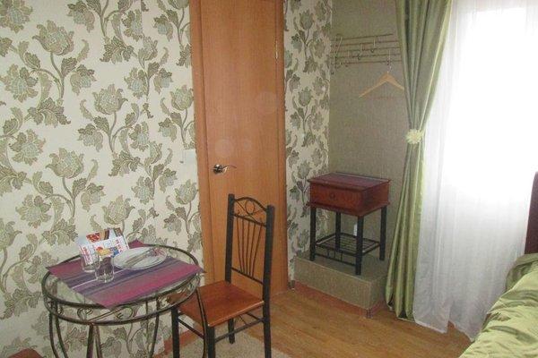 Ekonom Klass Mini Hotel - фото 7