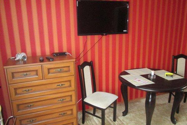 Ekonom Klass Mini Hotel - фото 8