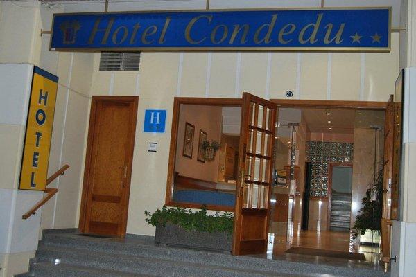 Condedu - фото 16