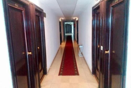 Hotel Lisboa - фото 16