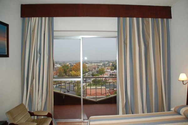 Hotel Lisboa - фото 19