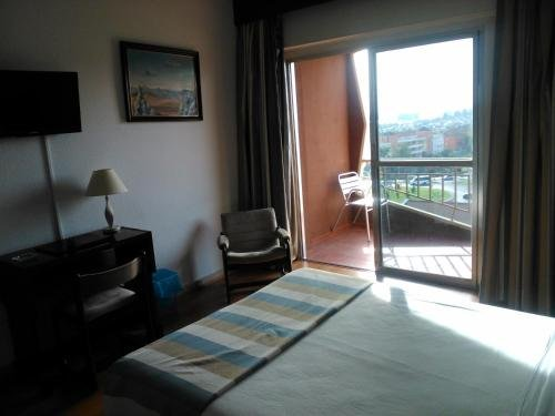 Hotel Lisboa - фото 6