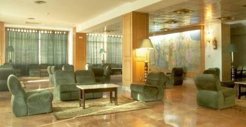 Hotel Lisboa - фото 8