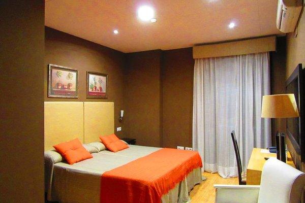 Hotel San Marcos - фото 1