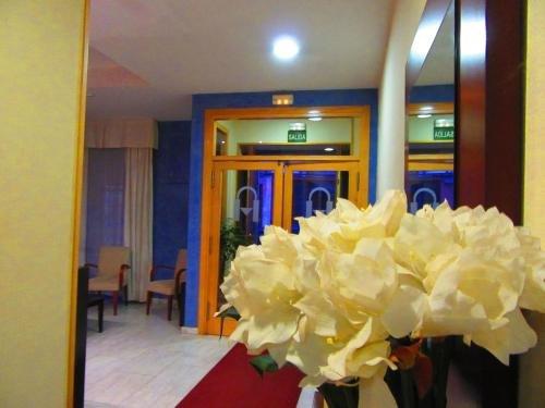 Hotel San Marcos - фото 17