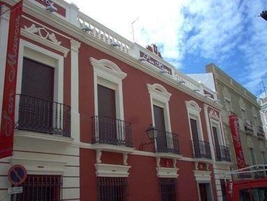 Hotel San Marcos - фото 23