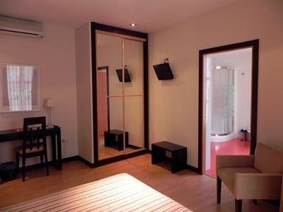 Hotel San Marcos - фото 4
