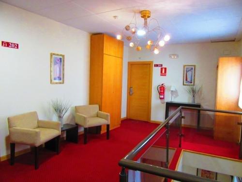 Hotel San Marcos - фото 6