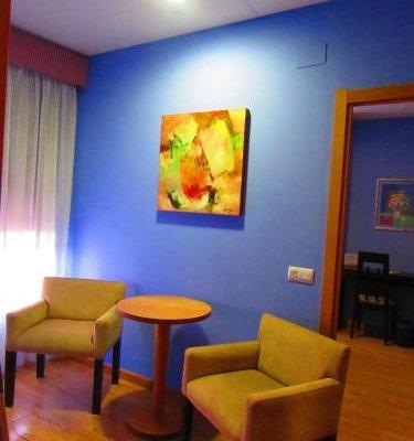 Hotel San Marcos - фото 7