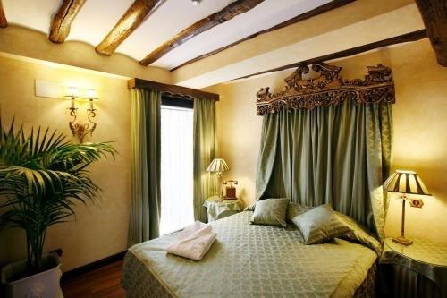 Hotel Boutique Real Casona De Las Amas - фото 2