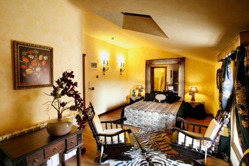 Hotel Boutique Real Casona De Las Amas - фото 3