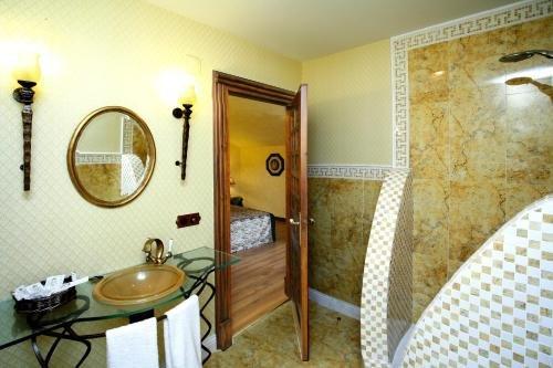 Hotel Boutique Real Casona De Las Amas - фото 8