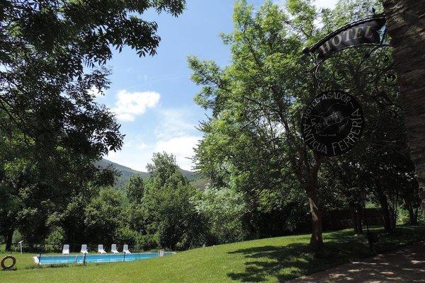 La Antigua Ferreria - фото 19