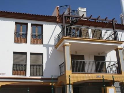Apartamentos Costaluz Costa Esuri - фото 12