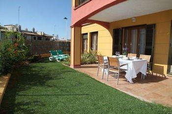 Apartamentos Costaluz Costa Esuri - фото 21