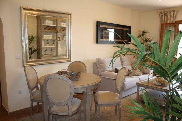 Apartamentos Costaluz Costa Esuri - фото 5