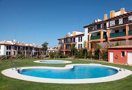 Apartamentos Costaluz Costa Esuri - фото 6