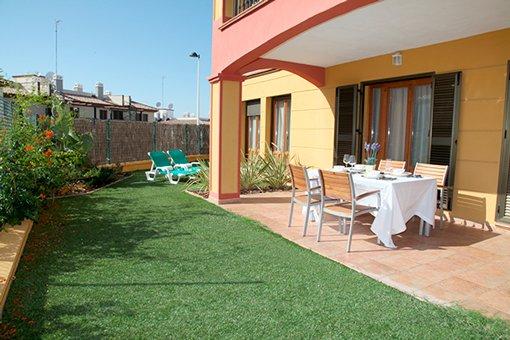 Apartamentos Costaluz Costa Esuri - фото 8