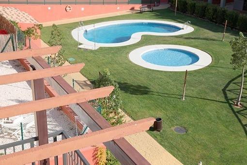 Apartamentos Costaluz Costa Esuri - фото 9