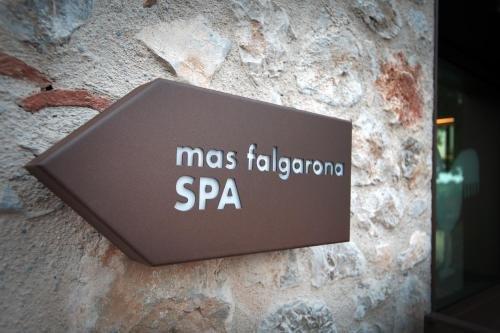 Mas Falgarona - фото 18