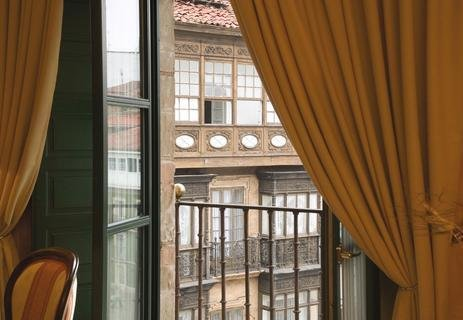NH Collection Palacio de Aviles - фото 18