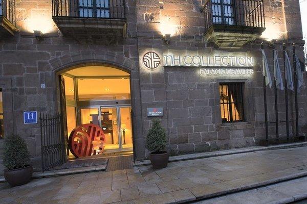 NH Collection Palacio de Aviles - фото 19