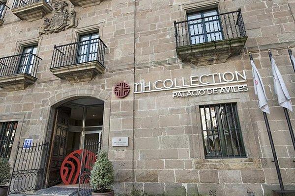 NH Collection Palacio de Aviles - фото 22