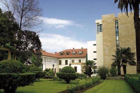 NH Collection Palacio de Aviles - фото 23
