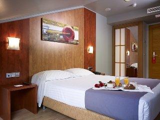 Hotel Palacio Valdes - фото 50