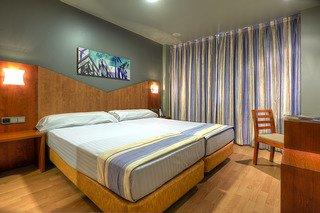 Hotel Palacio Valdes - фото 1