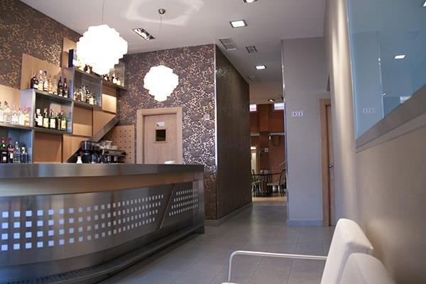 Hotel Palacio Valdes - фото 19