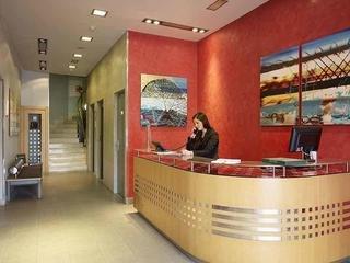 Hotel Palacio Valdes - фото 20