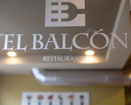 Hotel El Balcon - фото 16