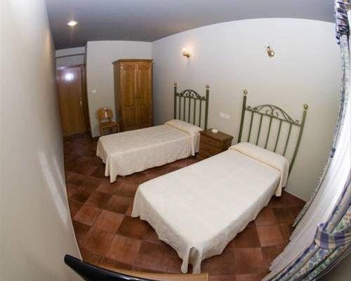 Hotel El Balcon - фото 2