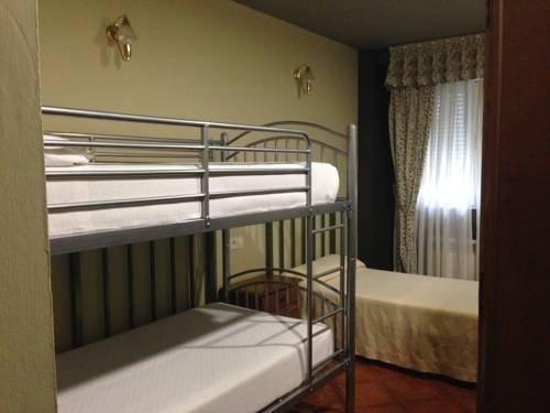 Hotel El Balcon - фото 4