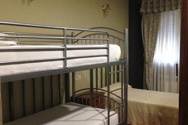 Hotel El Balcon - фото 5