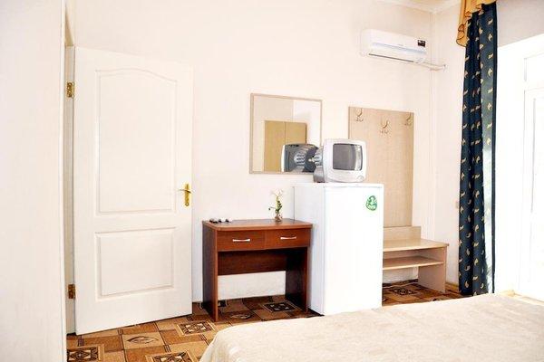 Hotel Utrish - фото 1