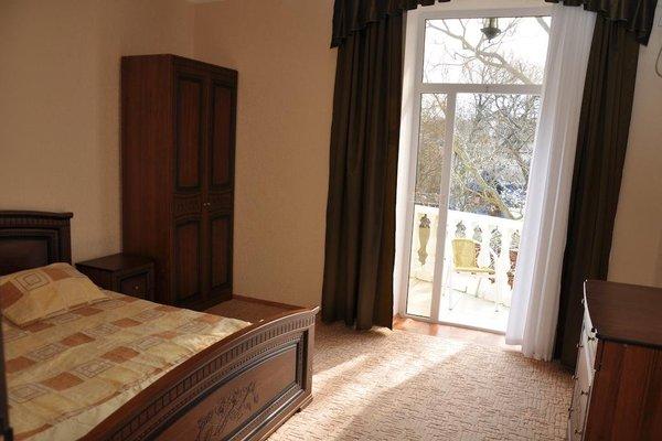 Hotel Utrish - фото 2