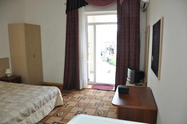 Hotel Utrish - фото 3