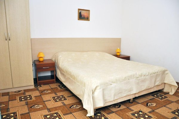 Hotel Utrish - фото 6