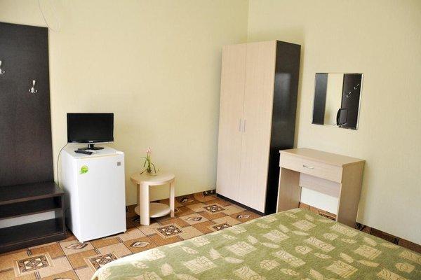 Hotel Utrish - фото 7