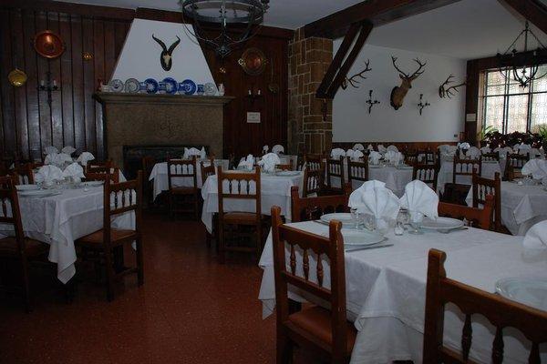 Hotel El Rastro - фото 13