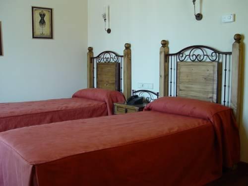 Hotel El Rastro - фото 2