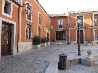 Hotel El Rastro - фото 20