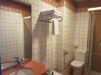Hotel El Rastro - фото 8