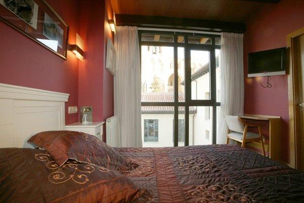 Hotel Las Murallas - фото 1