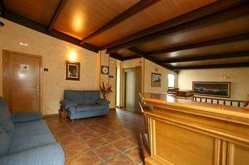 Hotel Las Murallas - фото 12